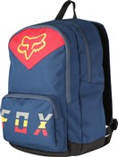 Product image for Fox Clothing Smoke Blower Lock Up Backpack SS18