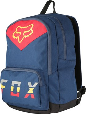 Fox Clothing Smoke Blower Lock Up Backpack SS18