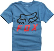 Fox Clothing Heritage Forger Youth Short Sleeve Tee SS18