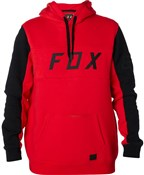 Product image for Fox Clothing Harken Pullover Fleece / Hoodie SS18