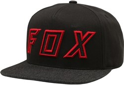 Fox Clothing Posessed Snapback Hat SS18