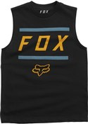 Fox Clothing Listless Muscle Youth Sleeveless Tee SS18