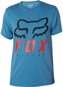 Fox Clothing Heritage Forger Short Sleeve Tech Tee SS18