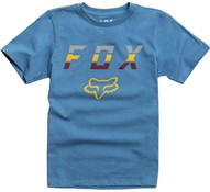 Fox Clothing Smoke Blower Youth Short Sleeve Tee SS18