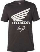 Product image for Fox Clothing Fox Honda Short Sleeve Premium Tee SS18