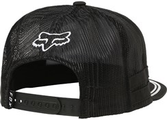Fox Clothing Fox Pro Circuit Snapback Hat