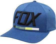Fox Clothing Draftr Flexfit Hat SS18