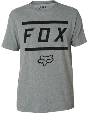 Fox Clothing Listless Airline Short Sleeve Tee SS18