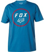 Product image for Fox Clothing Settled Short Sleeve Tech Tee SS18