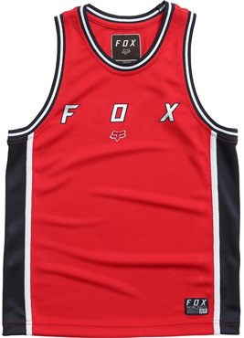 Fox Clothing Moth Bball Youth Tank Top SS18