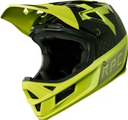 Product image for Fox Clothing Rampage Pro Carbon Preest Full Face MTB Helmet SS18