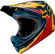 Product image for Fox Clothing Rampage Pro Carbon Kustm Full Face MTB Helmet SS18