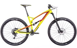 Product image for Nukeproof Mega 290 Comp - Nearly New - L - 2017 Mountain Bike