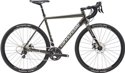 Cannondale CAADX 105 - Nearly New - 51cm - 2017 Cyclocross Bike