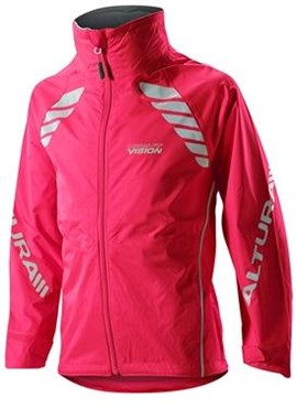 Altura Night Vision Childrens Waterproof Jacket 2012