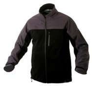 Boulder Soft Shell 2009 - windproof cycling jacket