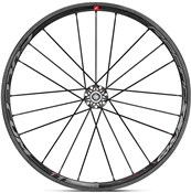 Product image for Fulcrum Racing Zero Carbon C17 Road Wheelset