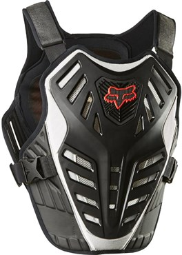 Fox Clothing Titan Race Subframe CE Body Protection SS18