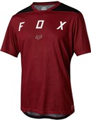 Fox Clothing Indicator Youth Short Sleeve Jersey SS18