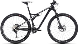 "Cube Ams 100 C:68 Race 29er - Nearly New - 20"" - 2018 Mountain Bike"
