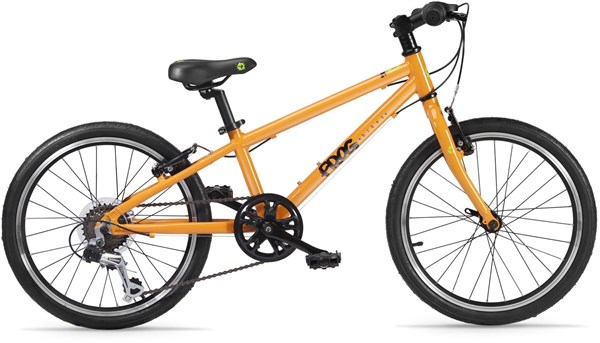 Frog 52 20w - Nearly New - 2018 Kids Bike
