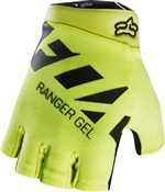 Product image for Fox Clothing Ranger Gel Short Finger Gloves / Mitts SS18