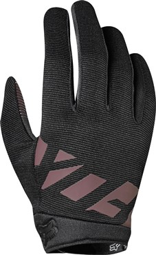 Fox Clothing Ripley Womens Long Finger Gloves SS18