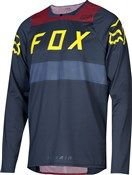 Fox Clothing Flexair Long Sleeve Jersey SS18