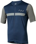 Product image for Fox Clothing Ascent Short Sleeve Jersey SS18