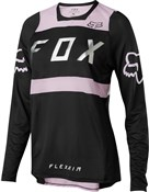 Fox Clothing Flexair Womens Long Sleeve Jersey SS18