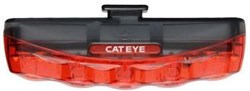 Cateye TL-LD610 Rear Light