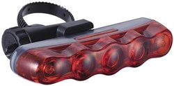 Product image for Cateye TL-LD610 Rear Light