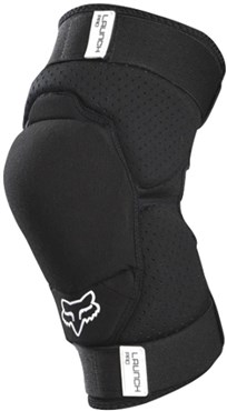 Fox Clothing Launch Youth Pro Knee Guards
