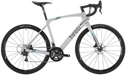 Product image for Tifosi Cavazzo Potenza CX Disc 2018 - Cyclocross Bike