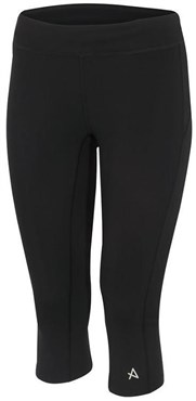 Huub Tana Capri Training Womens Leggings