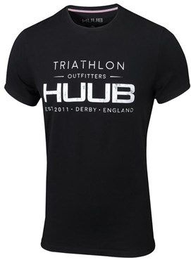 Huub Established Short Sleeve T-Shirt