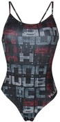 Huub Training Costume Womens Clubland