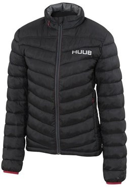 Huub Quilted Womens Jacket
