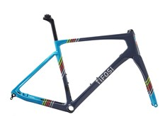 Product image for Tifosi SS26 Disc Frameset 2018