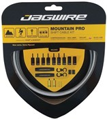 Product image for Jagwire Mountain Pro Ripcord Derailleur Cable Kit