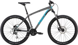 "Product image for Felt Dispatch 7/80 27.5"" - Nearly New - 18"" - 2018 Mountain Bike"