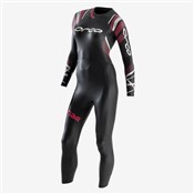 Product image for Orca Sonar Womens Full Sleeve Triathlon Wetsuit