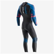 Orca Alpha Full Sleeve Triathlon Wetsuit