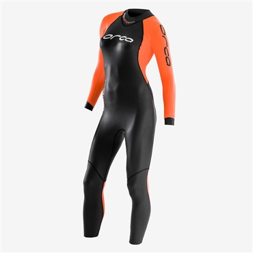 Orca Openwater One Piece Womens Triathlon Wetsuit