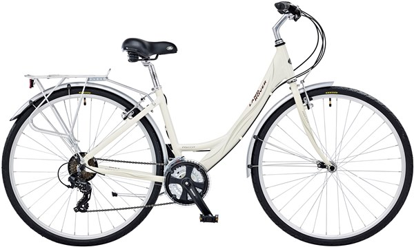 Land Rover Ascot Womens 2018 - Hybrid Classic Bike