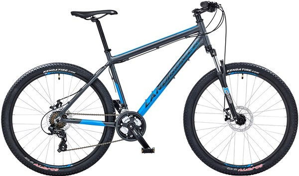 "Land Rover Experience Sport Disc 26"" Mountain Bike 2018 - Hardtail MTB"