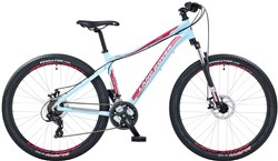 "Product image for Land Rover Lyra Disc 26"" Womens Mountain Bike 2018 - Hardtail MTB"