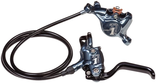 Formula Ti Racing Limited Edition Disc Brake