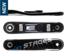Product image for Stages Cycling Power L Stages Carbon GXP Road