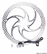 Product image for Formula Hardware Kit 1 Piece Rotor Fox 40